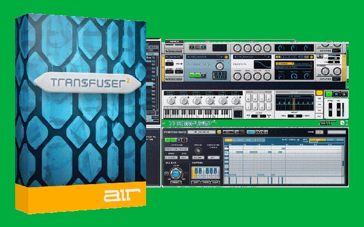 Computers, Air Music Technology | Optivoks